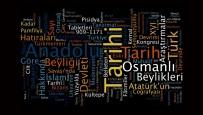 TANZIMAT - Türk Tarih Kurumu 2018 Yılında 74 Eseri Okurla Buluşturdu