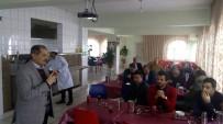 Yerköy'de Yönetici Gelişim Programı Toplantısı Yapıldı