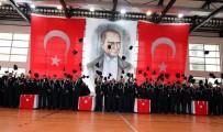 BOZOK ÜNIVERSITESI - Yozgat POMEM'de Mezuniyet Töreni Düzenlendi
