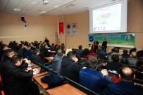 İŞ GÜVENLİĞİ UZMANI - YYÜ'de 'İş Sağlığı Ve Güvenliği' Eğitimi
