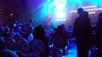 HAKAN ATEŞ - '3. Denizbank İlk Senaryo İlk Film Yarışması'nın Ödülleri Verildi