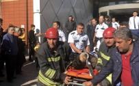 AZERBAYCAN - 42. Kattan Atladı 37 Gün Sonra Yaşam Mücadelesini Kaybetti