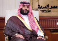 CAROLINA - ABD'li Senatörler Veliaht Prens Selman'ı Suçladı