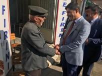 YEREL YÖNETİM - AK Parti Aday Adayı İnce Açıklaması