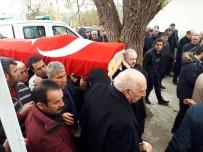 MURAT ZORLUOĞLU - AK Parti'li Vekilin Kardeşi Son Yolculuğuna Uğurlandı