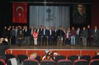 BEDENSEL ENGELLILER - Akşehir Belediyesinden Engelliler İçin Özel Gece