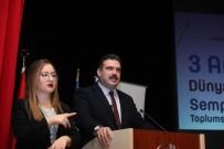 ENGELLİLER GÜNÜ - Anadolu Üniversitesi Engellilere Yönelik Hassasiyetini Bir Kez Daha Gösterdi