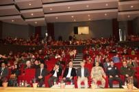 Arapgir'de 3 Aralık Dünya Engelliler Günü Etkinliği