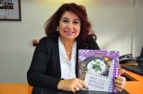 YEMEK TARIFLERI - 'Arzu'nun Mutluluk Reçeteleri' Kitabı Kız Öğrencilere Umut Oldu