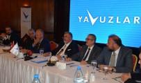 MESUT YILMAZ - AYKONUT'ta  21 Yıllık Bekleyiş Devam Ediyor