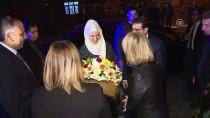 ÇAYıRHAN - Bakan Dönmez'den Madenci Ailesine Sürpriz Ziyaret