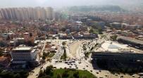 ALINUR AKTAŞ - Başkan Alinur Aktaş Açıklaması 'Doğanbey Meselesini Kimseyi Mağdur Etmeden Çözeceğim'