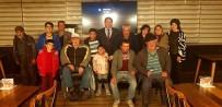 Başkan Öztürk Engelli Bireyleri Unutmadı