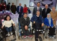 MECLİS ÜYESİ - Başkan Uysal, 'Engellilerin Her Zaman Yanındayız'