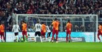 LEFTER KÜÇÜKANDONYADİS - Beşiktaş ve Galatasaray PFDK'da