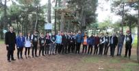 RıDVAN FADıLOĞLU - Bu Kampta Gençler Yıl Boyu Doğayla Buluşuyor