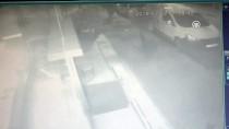 Bursa'da Fırına Molotofkokteylli Saldırı