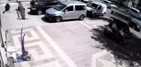 KURUSIKI TABANCA - Çalıntı Plaka İle Hırsızlık Yapan 4 Şüpheli Yakalandı
