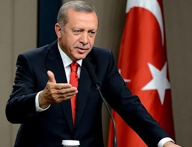 Cumhurbaşkanı Erdoğan: İstanbul'la ilgili biraz sabırlı olacağız