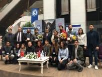 İyi Ki Varsın - Deliler Fatih'in Fermanı Filmi 'İyi Ki Varsın Eren' Dedi