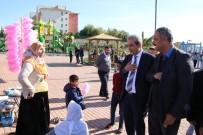 MECLİS ÜYESİ - Demirkol İlçede Park Çalışmalarını İnceledi