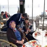 MEHMET TÜRKÖZ - Didim'de Engelliler Ve Aileleri Unutulmadı