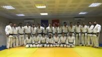 GENÇLİK VE SPOR İL MÜDÜRÜ - Diyarbakır'da Judo Antrenörlük Kursu Tamamlandı