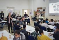 SELIMIYE CAMII - Edirne'de 'Mühendis Olmaya Adım Adım' Projesi