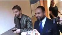 TOLGA ZENGIN - Fenerbahçe-Beşiktaş Derbisine İlişkin Soruşturma