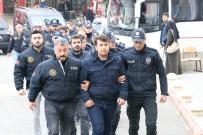 KRİPTO - FETÖ'nün Kilit İsimlerine Operasyon Açıklaması 11 Gözaltı