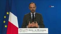 ÇATIŞMA - Fransa Akaryakıt Zamlarını Askıya Aldı
