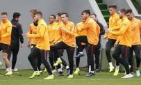 SELÇUK İNAN - G.Saray kupa maçına hazır