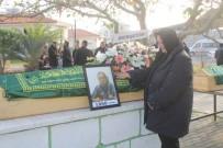 Gazeteci-Yazar Fatih Sezgin Gözyaşlarıyla Toprağa Verildi