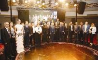ÇALIŞAN GAZETECİLER - GGC'de Yarışma Heyecanı Başladı