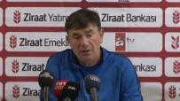 ÇAYKUR - Giray Bulak Açıklaması 'Kupa Henüz Geçmiş Değil'