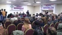 SIRRI SÜREYYA ÖNDER - HDP Eş Genel Başkanı Sezai Temelli, Adana'da Açıklaması