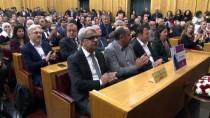 PERVIN BULDAN - HDP Grup Toplantısı