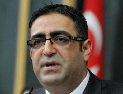 HDP'li Baluken'in hapis cezasına onama