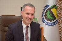 NİKAH SALONU - İnegöl Belediyesi, E-Devlet Uygulamasında Bursa'da İlk Sırada