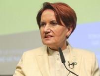 MERAL AKŞENER - İYİ Parti'nin 5 ilde başkan adayı belli oldu