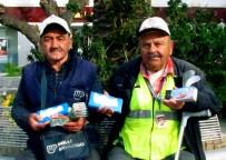 MILLI PIYANGO - Kartal Kardeşler, 50 Yıldır Çeşme'de Şans Dağıtıyor
