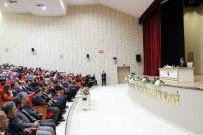 MUSTAFA DOĞAN - 'Kaynak Ve Kavram Kargaşası Arasında Sünnet' Konferansı