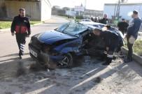 Kazada Ağır Yaralanan Öğrenci Kurtarılamadı