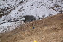 Kazada Yaralanan 2 Çocuğun Kurtuluşu