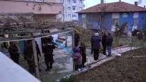 AHıLı - Kırıkkale'de Karbonmonoksit Zehirlenmesi Açıklaması 1 Ölü