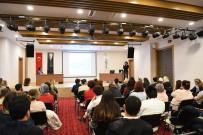 ÇOCUK İSTİSMARI - Konyaaltı Belediyesi 'Çocuk İstismarına' Dikkat Çekti