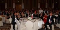 ÇALIŞMA SAATLERİ - Küçükoğlu Holding'in Hedefi Global Olmak