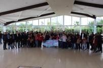 UÇURTMA ŞENLİĞİ - Kumluca'da 3 Aralık Dünya Engelliler Günü Etkinlikleri