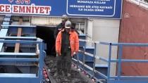DURMUŞ YıLMAZ - Madencilerin 'Ekmek Mücadelesi'