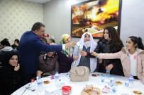 HÜSEYIN GÜLER - Malatya'da Engelliler Gününe Özel Etkinlik